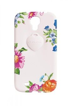 ops OPS!COVER FLOWER SAMSUNG S4 opscovs4-13