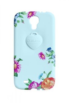 ops OPS!COVER FLOWER SAMSUNG S4 opscovs4-11