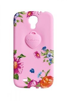 ops OPS!COVER FLOWER SAMSUNG S4 opscovs4-12
