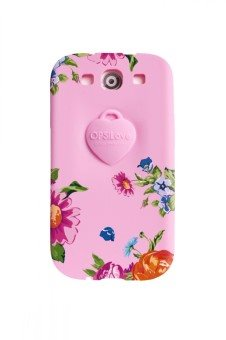 ops OPS!COVER FLOWER SAMSUNG S3 opscovs3-12
