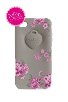 ops OPS!COVER FLOWER IPHONE 4/4S opscovi4-16