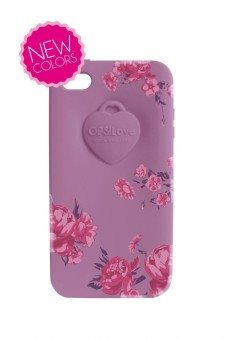ops OPS!COVER FLOWER IPHONE 4/4S opscovi4-17