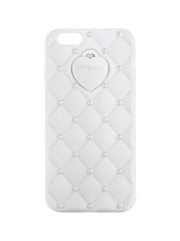 ops OPS!COVER MATELASSE PEARL IPHONE 5/5S-5C opscovi5-20