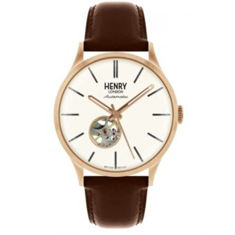 henry london HERITAGE AUTOMATIC hl42-as-0276