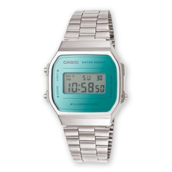 casio Collection A168w a168wem-2ef