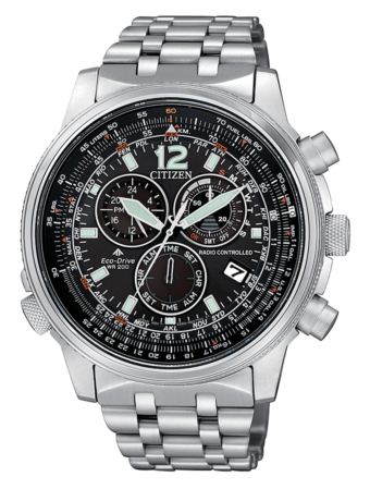 citizen Pilot cb5860-86e