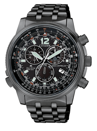 citizen Pilot cb5867-87h