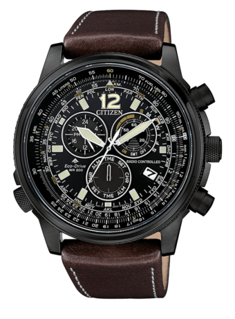 citizen Pilot cb5865-15e