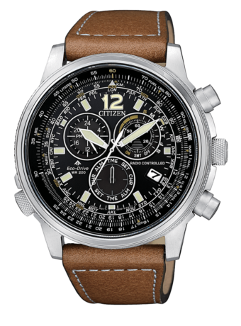 citizen Pilot cb5860-27e