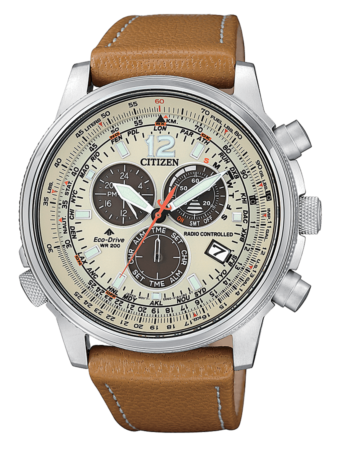 citizen Pilot cb5860-35x