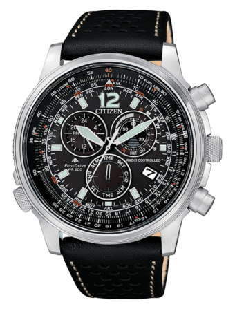 citizen Pilot cb5860-19e