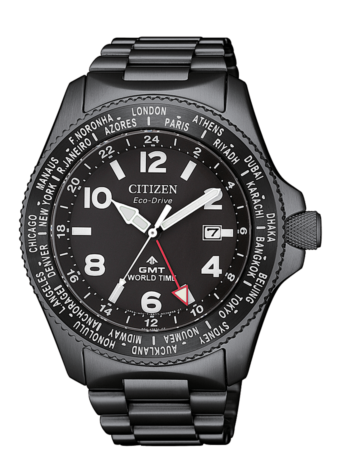 citizen Promaster GMT bj7107-83e