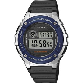 casio Collection W-200 w-216h-2avef