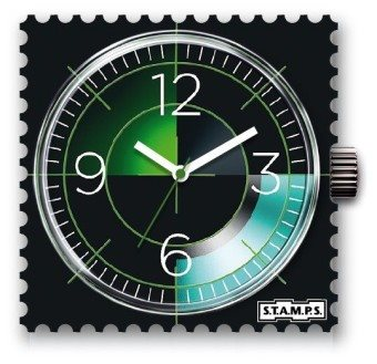 STAMPS WATER-RESISTANT 1411046