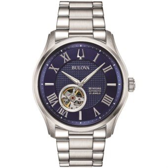 bulova Automatic Collection 96a218