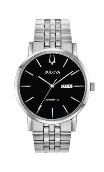 bulova Automatic Collection 96c132