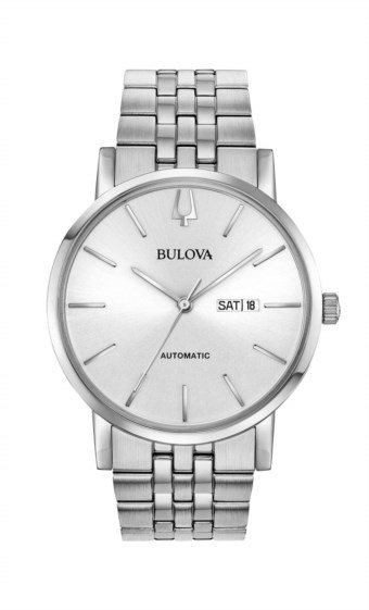 bulova Automatic Collection 96c140