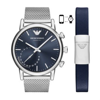 emporio armani Ea Connected Luigi art9003