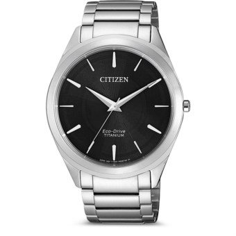 citizen Super Titanium 6520 bj6520-82e