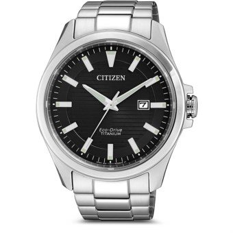 citizen Super Titanium 7470 bm7470-84e