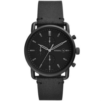 fossil THE COMMUTER fs5504