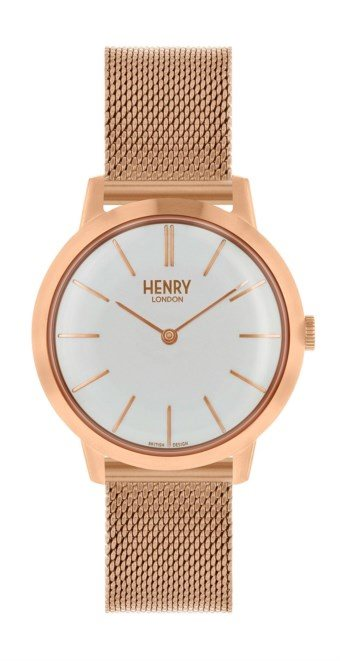henry london ICONIC H hl34-m-0230