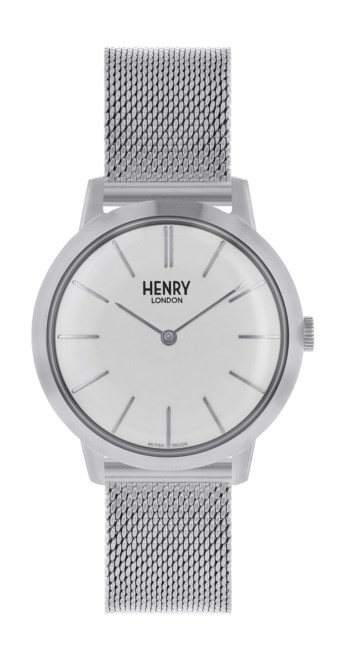 henry london ICONIC H hl34-m-0231