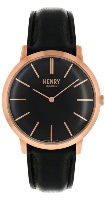 henry london ICONIC H hl40-s-0248