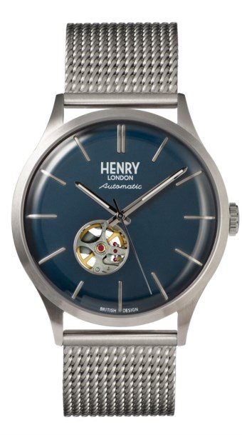 henry london HERITAGE AUTOMATIC hl42-am-0285