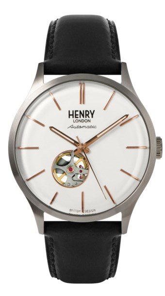 henry london HERITAGE AUTOMATIC hl42-as-0279