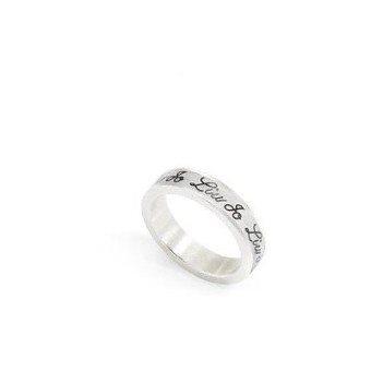 Anello argento Liu jo prezzi scopri le offerte - Gagliano Gioielli 2643072b102
