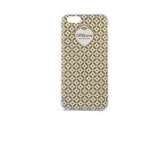 ops Ops! Cover Geometric Iphone 6 Plus opscovi6p-41