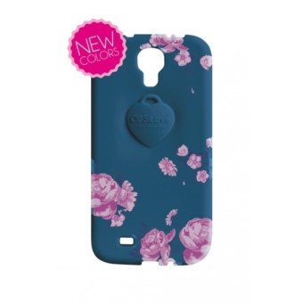 ops Ops! Cover Flower Samsung S4 opscovs4-15