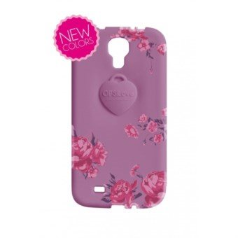 ops Ops! Cover Flower Samsung S4 opscovs4-17