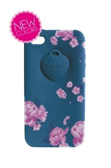 ops OPS!COVER FLOWER IPHONE 4/4S opscovi4-15
