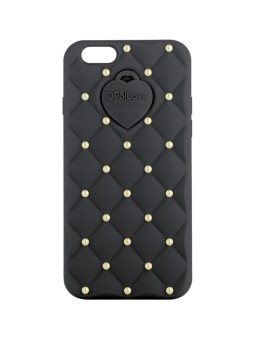 ops OPS!COVER MATELASSE PEARL IPHONE 5/5S-5C opscovi5-21