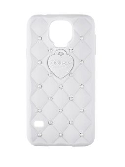 ops OPS!COVER MATELASSE PEARL SAMSUNG S5 opscovs5-20
