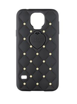 ops OPS!COVER MATELASSE PEARL SAMSUNG S5 opscovs5-21