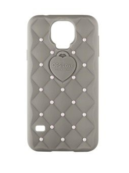 ops OPS!COVER MATELASSE PEARL SAMSUNG S5 opscovs5-22