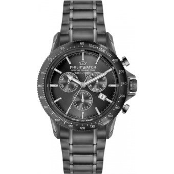 philip watch Grand Reef r8273614001