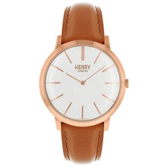 henry london ICONIC H hl40-s-0240