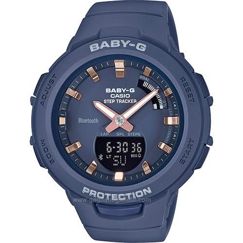 casio baby-g bsa-b100