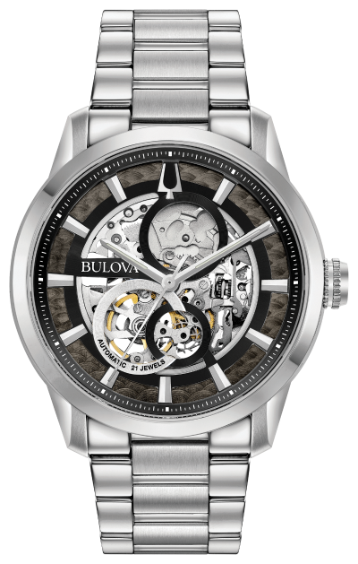 Orologio Automatico Uomo Bulova automatic collection