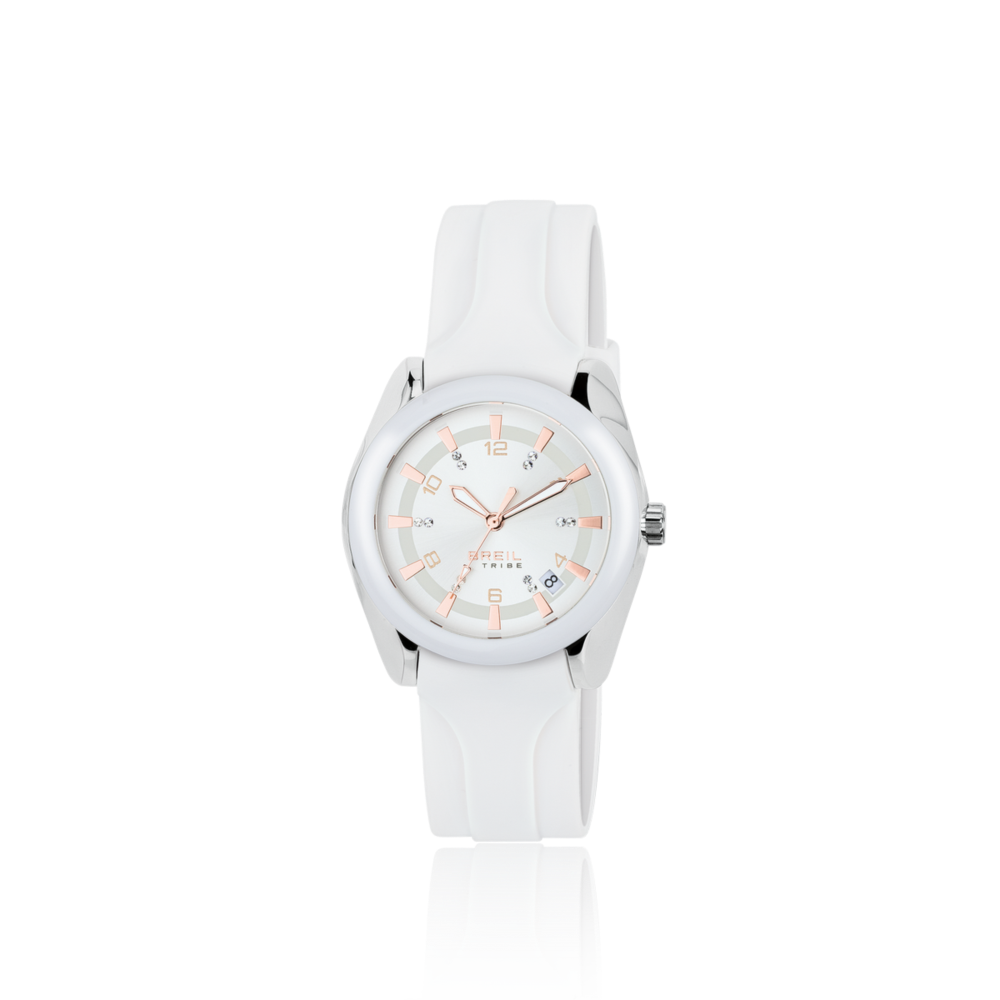 tribe by breil clear
