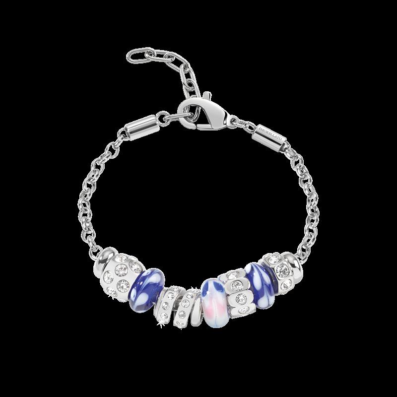 a basso prezzo design senza tempo design distintivo Bracciale Donna Morellato drops bracciale