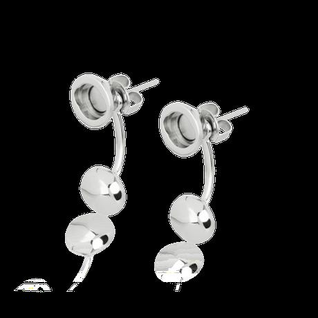 varietà larghe cerca genuino rapporto qualità-prezzo Orecchini Donna Breil breil stones orecchini