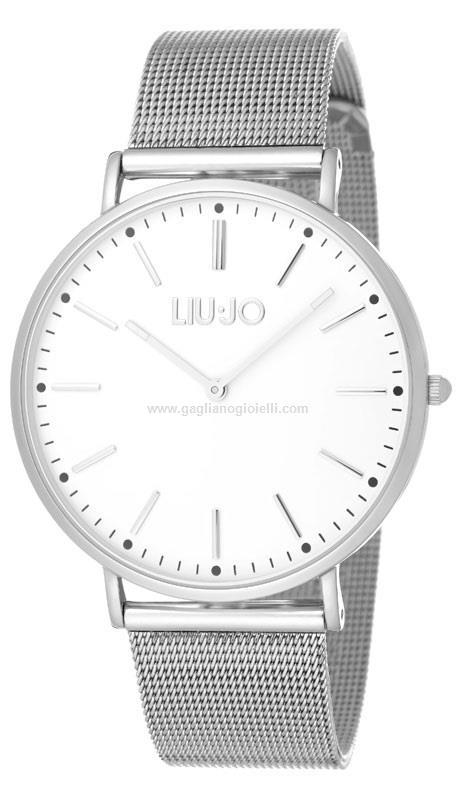 prezzo di fabbrica 47063 cae8b Orologio Quarzo Uomo Liu jo navy