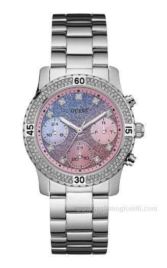 sito autorizzato 100% di alta qualità bellezza orologi guess