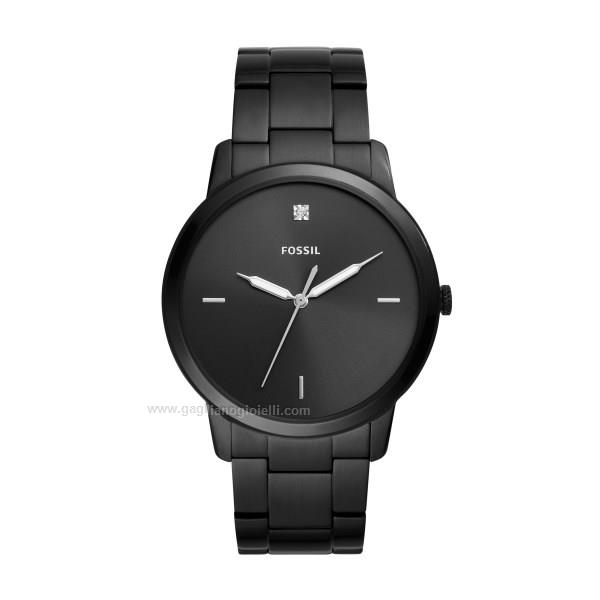 fossil the minimalist